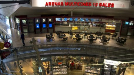 cine-arenes-multicine-barcelona